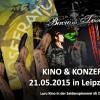 Nosferatu & Bacio di Tosca /// Kino+Konzert