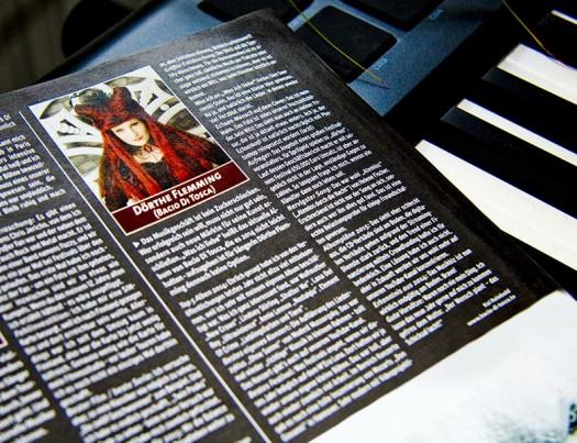 Sonic Seducer – Jahresrückblick 2014