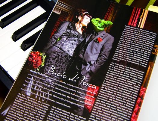 Gothic Lifestyle – 2014 Festival Edition