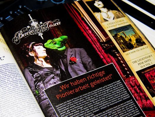 Orkus Magazin – 08-2014